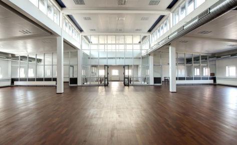 DOKØEN – Bygning 15 – 500 m²