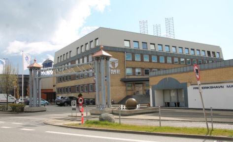 DOKØEN – Bygning 10 – 180 m²