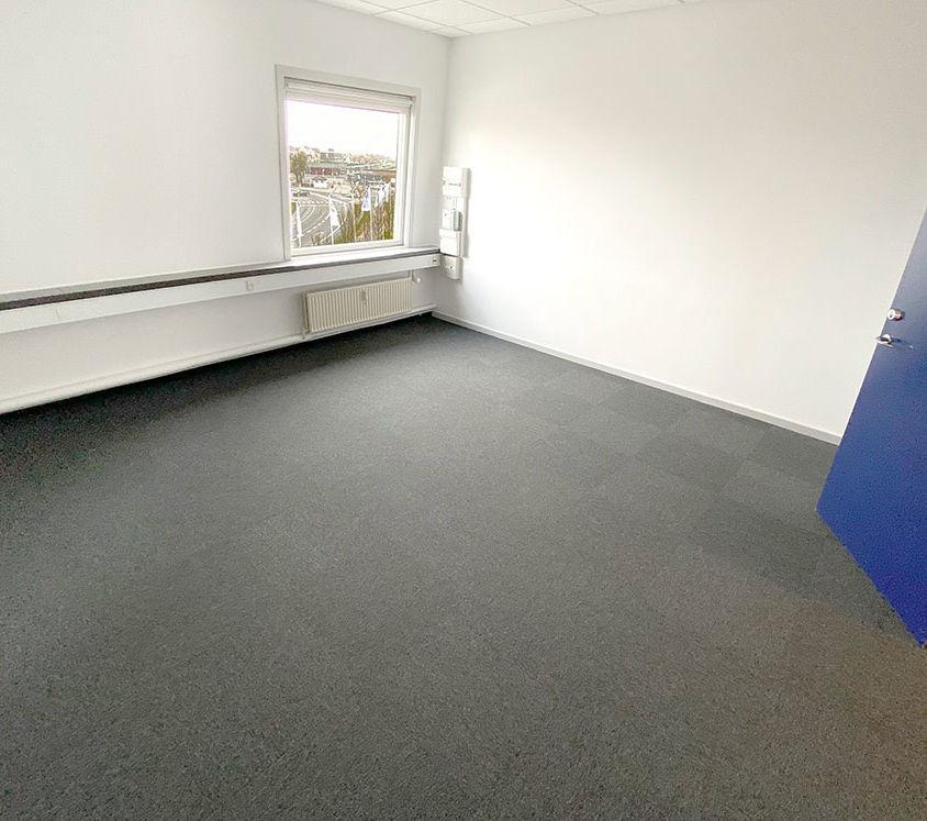 DOKØEN – Iværksætterkontor – Bygning 10 – 20 m²