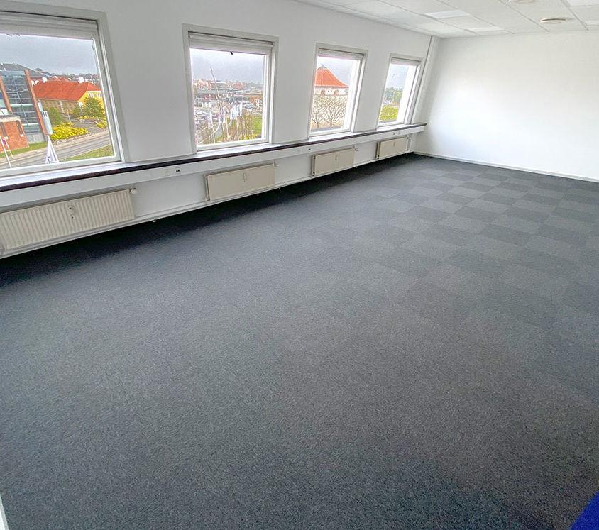 DOKØEN – Kontor til mindre virksomhed – Bygning 10 – 40 m²