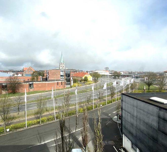 kontorhotel nordjylland