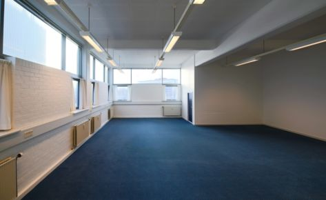DOKØEN – Bygning 21 – 82 m²