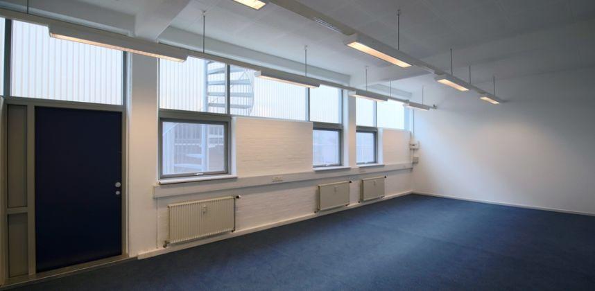 DOKØEN – Bygning 21 – 41 m²