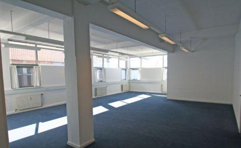 DOKØEN – Bygning 21 – 128 m²