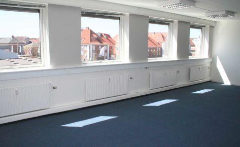 DOKØEN – Bygning 21 – 56 m²