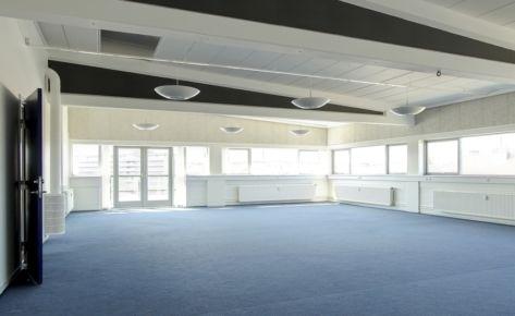 DOKØEN – Bygning 21 – 122 m²