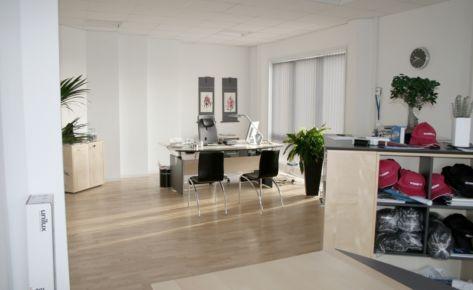 KATTEGAT SILO – 3. etage – 75 m²