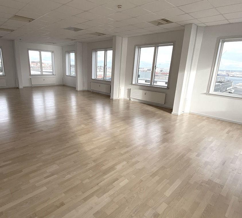 KATTEGAT SILO – 3. etage – 82 m²