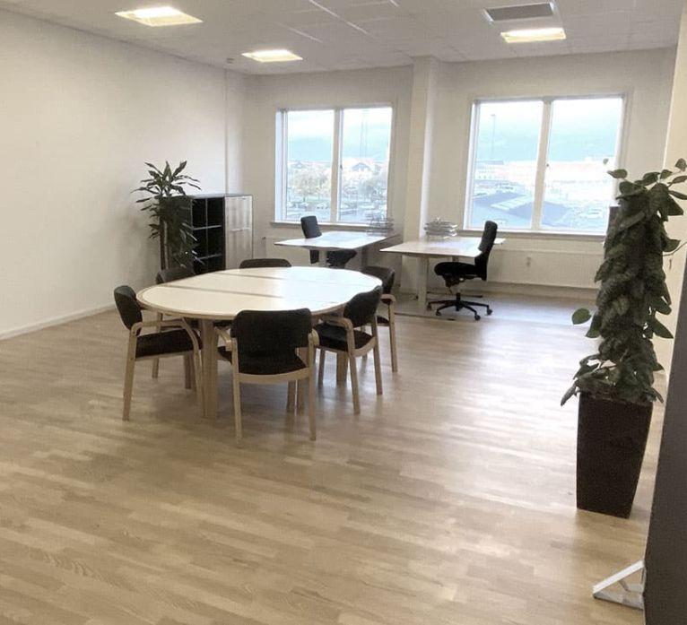 kontorlokaler
