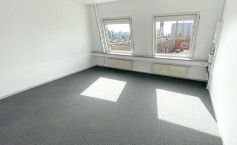 DOKØEN – Kontor til leje – Bygning 10 – 21 m²
