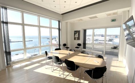KATTEGAT SILO – etage 5A-6A – 275 m²